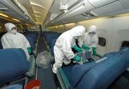 Nhân viên hàng không phải biết xử lý với khách nghi nhiễm Ebola