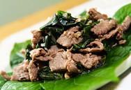 Món ăn đơn giản giúp người cao tuổi đối phó với chứng đau nhức xương khớp