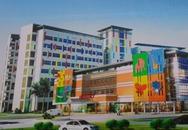 Khởi công xây dựng Bệnh viện Nhi đồng TP HCM
