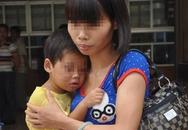 Bé gái 29 tháng bị hàng xóm đánh gãy 4 răng cửa