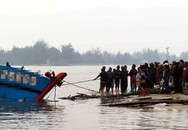 Tai nạn bi thảm của ngư dân Thái Bình: 6 người chết đều không biết bơi