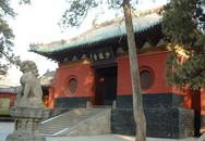 Nhà chùa Thiếu Lâm đâm đơn kiện đòi chia doanh thu