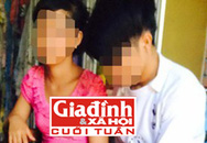 Cô bé 14 tuổi lấy mạng sống ép cha mẹ cho làm đám cưới với người tình trên mạng