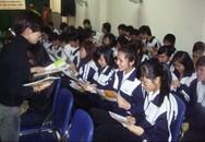 Báo động bạo lực tình dục học đường ở Hà Nội