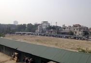 Hà Nội: Sợ lãng phí nên xây bãi xe trong công viên?