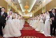 TP HCM tổ chức lễ cưới tập thể cho 100 cặp đôi