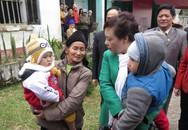 Bộ trưởng Bộ Y tế Nguyễn Thị Kim Tiến: Sẽ tìm cách để người nghèo có điều kiện khám, chữa bệnh tốt hơn