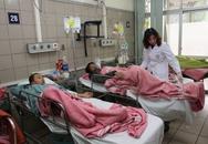 Gia tăng đột biến bệnh nhân mắc sốt xuất huyết trên 15 tuổi
