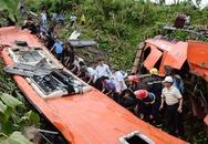 Đã xác định được nguyên nhân vụ tai nạn thảm khốc tại Lào Cai: Lỗi chính thuộc về tài xế