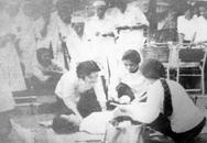 Cơ sở cách mạng bí mật trong lòng Bệnh viện Bạch Mai