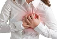 Dấu hiệu tim bạn không khỏe