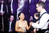 Đoan Trang không cần khoe biệt thự, chồng Tây để nổi tiếng