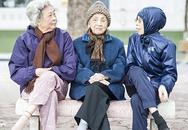 Đối phó với chứng đột quỵ khiến người cao tuổi gặp nguy hiểm trong tiết trời giá lạnh