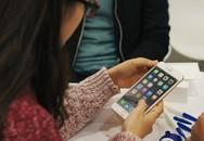 Người Việt thích iPhone 6 Plus bậc nhất thế giới