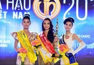 Nguyễn Cao kỳ Duyên đoạt vương miện Hoa hậu Việt Nam 2014