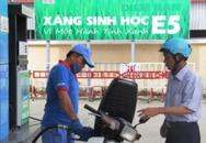 TP.HCM đã có 58 điểm bán xăng E5