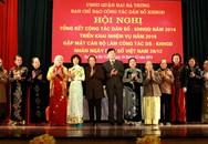 Quận Hai Bà Trưng (Hà Nội): Tỷ số giới tính khi sinh đạt 104 bé trai/100 bé gái