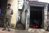 Gia đình 5 người suýt bị thiêu sống trong căn phòng trọ