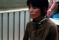 Người phụ nữ nhiễm HIV cắn vào đùi cảnh sát ở Sài Gòn