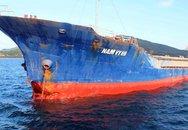 Khả năng xấu nhất có thể đã xảy ra với 8 thuyền viên