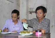 Vợ ông Chấn chưa biết cựu quan tòa xử oan chồng mình đã bị khởi tố