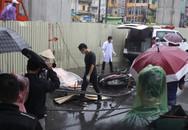 Toàn cảnh vụ đứt cáp gây tai nạn chết người tại Hà Nội