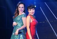"""Phương Thanh """"giật"""" hit của Hồ Quỳnh Hương trong Chào 2015"""