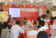 Hội thảo tập huấn báo chí về phòng, chống bạo lực gia đình