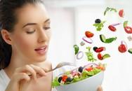 Thực đơn tăng cho người gầy với 3 loại rau