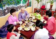 Ẩm thực Hàn Quốc – Lạ mà quen