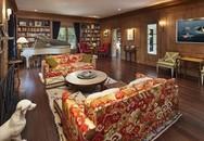 Ngắm ngôi nhà đặc biệt của thiên thần Charlie Drew Barrymore