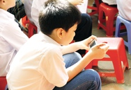 Trẻ sử dụng các thiết bị di động thông minh: Ảnh hưởng lớn đến thần kinh, thị lực