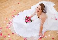 Mốt đám cưới không có chú rể ở Nhật Bản