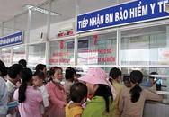 Trẻ em dưới 6 tuổi đi khám, chữa bệnh: Không có giấy tờ vẫn được bảo hiểm thanh toán