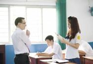 Khi nữ sinh thích thầy ngay giữa lớp