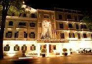"""Metropole Hà Nội lọt """"Top 100 khách sạn tốt nhất Thế giới"""""""