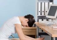 Bí kíp giúp dân văn phòng ngồi nhiều vẫn khỏe
