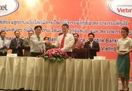 Dịch vụ Mobile BankPlus triển khai tại Lào