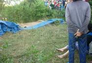 Phát hiện một phụ nữ chết lõa thể ở nghĩa địa