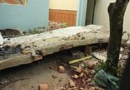 Bị khối bê tông đè, 2 công nhân chết thảm