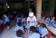 TP Hồ Chí Minh: 96 học sinh nghỉ học vì sốt chưa rõ nguyên nhân