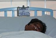 Bà cụ 63 tuổi sống sót hi hữu sau 6 ngày trôi dạt trên sông