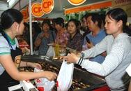 Nhộn nhịp hội chợ thương mại và ẩm thực Thái Lan 2014