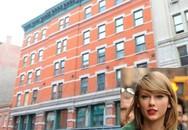 Căn hộ sắc màu hơn 400 tỷ đồng của Taylor Swift
