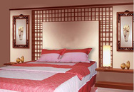 Sắp đặt phòng ngủ để tăng tài vận và giúp đời sống vợ chồng thêm hòa thuận