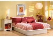 Những lưu ý khi treo tranh đá trong phòng ngủ