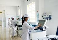 Bệnh viện Sản Nhi Quảng Ninh: Ứng dụng thành công nhiều kỹ thuật mới trong chẩn đoán, điều trị bệnh