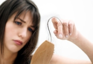 Bệnh rụng tóc và cách chữa trị bằng đông y
