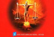 NXB Lao động-Xã hội bị phạt 252 triệu vụ Công Lý lên bìa sách Luật