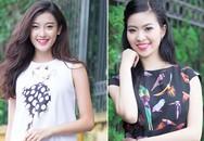 Hai cô bạn hotgirl 9x rủ nhau thi Hoa hậu Việt Nam 2014